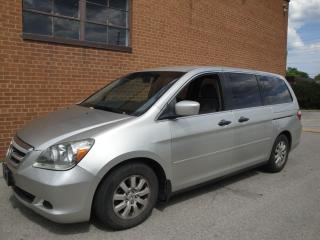 Used 2005 Honda Odyssey LX for sale in Oakville, ON