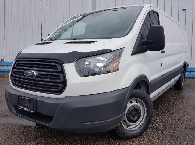 2018 Ford Transit Low Roof *EXTENDED*