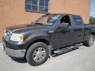Used 2007 Ford F-150 XLT for sale in Oakville, ON