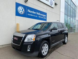 Used 2015 GMC Terrain SLE 4dr AWD Sport Utility for sale in Edmonton, AB