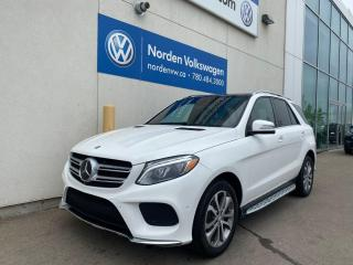 Used 2016 Mercedes-Benz GLE GLE 350d 4dr AWD 4MATIC Sport Utility for sale in Edmonton, AB