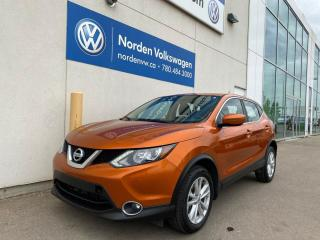 Used 2017 Nissan Qashqai SV 4dr FWD Sport Utility for sale in Edmonton, AB