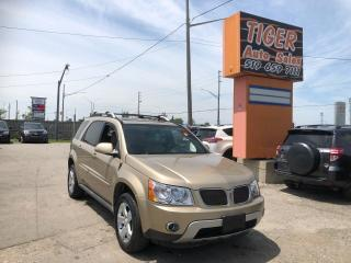 Used 2006 Pontiac Torrent **RUNS GREAT**ONLY 185KMS**LEATHER**ROOF**AS IS for sale in London, ON