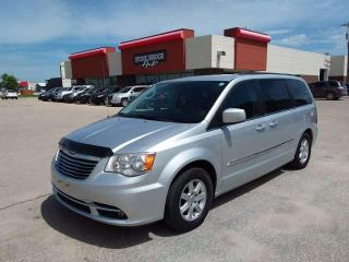 Used 2011 Chrysler Town & Country Touring 4dr FWD Passenger Van for sale in Steinbach, MB