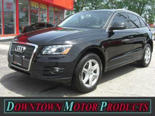 Used 2012 Audi Q5 2.0L Premium for sale in London, ON