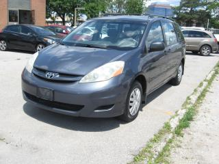 Used 2006 Toyota Sienna CE for sale in Toronto, ON