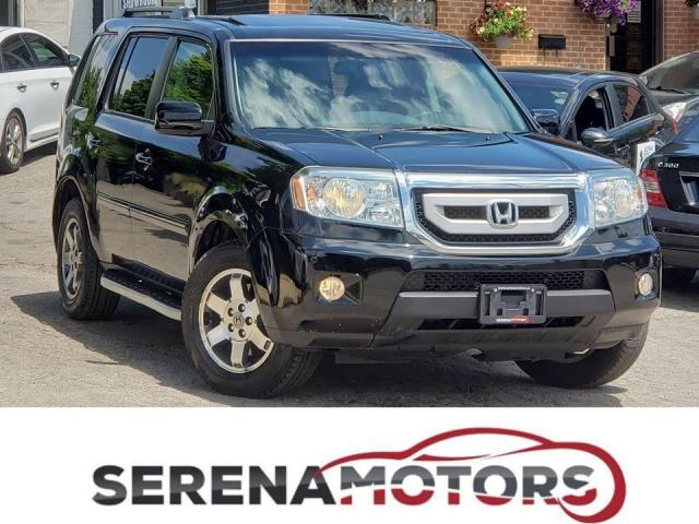 2010 Honda Pilot TOURING | TOP OF THE LINE | ONE OWNER | LOW KM |