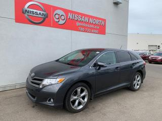 Used 2013 Toyota Venza 4DR AWD WAGON for sale in Edmonton, AB