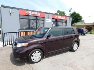 Used 2012 Scion xB Cruise | Bluetooth for sale in St. Thomas, ON