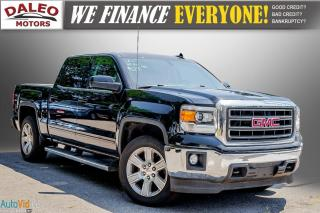 Used 2015 GMC Sierra 1500 SLE | NAVI | BACK UP CAMERA | KEYLESS ENTRY | for sale in Hamilton, ON