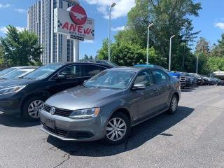 Used 2012 Volkswagen Jetta comfortline for sale in Cambridge, ON