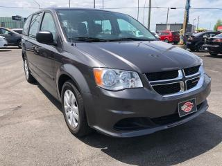 Used 2015 Dodge Grand Caravan A/C*LOW KMS*7PASS* for sale in London, ON