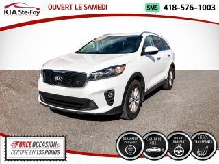 Used 2019 Kia Sorento * LX* V6* SIEGES CHAUFFANTS* AWD * for sale in Québec, QC