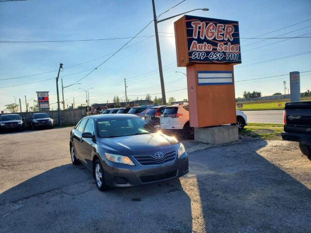 2010 Toyota Camry LE**AUTO**4 CYLINDER**CERTIFIED