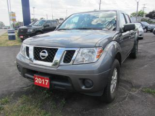 Used 2017 Nissan Frontier SV for sale in Hamilton, ON