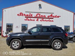 Used 2011 Jeep Grand Cherokee Laredo for sale in North Battleford, SK