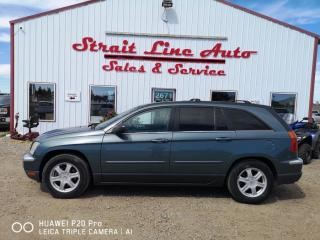 Used 2005 Chrysler Pacifica for sale in North Battleford, SK