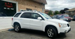 Used 2008 Pontiac Torrent GT for sale in Oshawa, ON