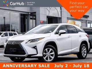 Used 2017 Lexus RX 350 Base for sale in Thornhill, ON