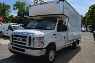 Used 2014 Ford E350 E350 SRW 158 WB for sale in Richmond Hill, ON