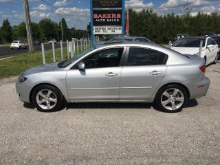 Used 2006 Mazda MAZDA3 GS for sale in Newmarket, ON
