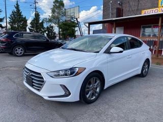 Used 2017 Hyundai Elantra G GL for sale in Scarborough, ON