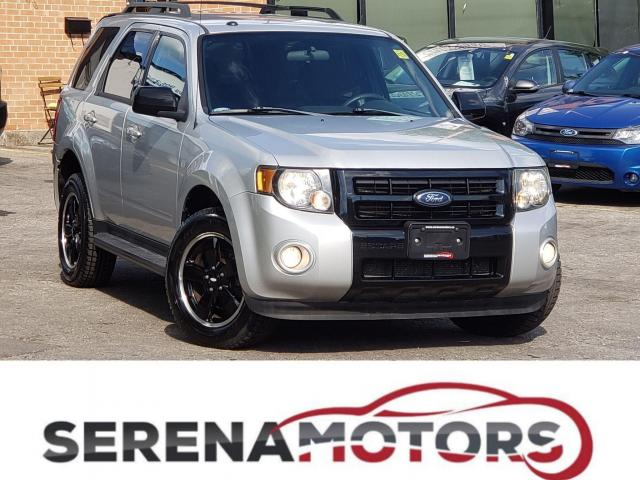 2009 Ford Escape V6 | SPORT PKG | 4WD | ONE OWNER | NO ACCIDENTS