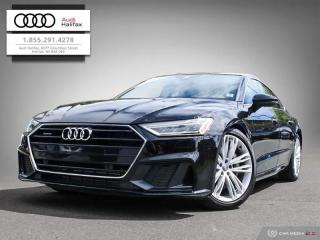 Used 2019 Audi A7 Progressiv for sale in Halifax, NS