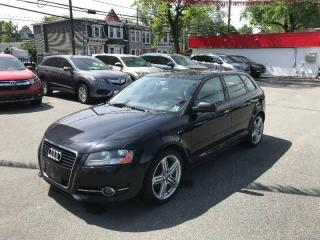 Used 2011 Audi A3 2.0T for sale in Halifax, NS
