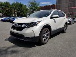 Used 2017 Honda CR-V EX w/Remote Start! for sale in Halifax, NS