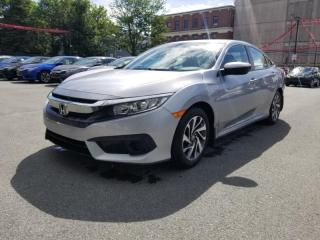 Used 2018 Honda Civic SE w/Remote Start and EXTRA winter tires! for sale in Halifax, NS