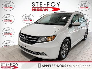 Used 2015 Honda Odyssey Honda Odyssey 2015 TOUTES EQUIPE TOIT CU for sale in Ste-Foy, QC