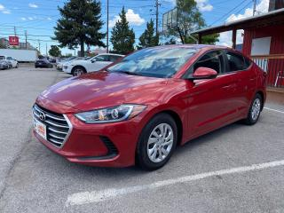 Used 2017 Hyundai Elantra L LE for sale in Scarborough, ON