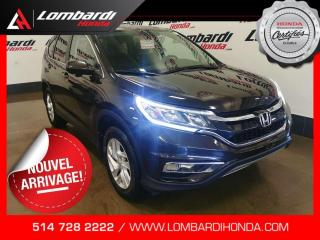 Used 2015 Honda CR-V EX|AWD|TOIT|CAM| for sale in Montréal, QC