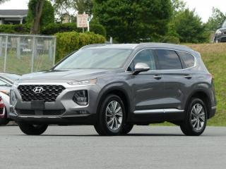 Used 2019 Hyundai Santa Fe 2.4L PREFERRED JAMAIS ACCIDENTE AWD for sale in St-Georges, QC