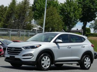 Used 2017 Hyundai Tucson JAMAIS ACCIDENTE, UN SEUL PROPRIO! for sale in St-Georges, QC