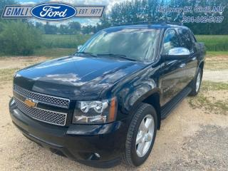 Used 2008 Chevrolet Avalanche for sale in Gimli, MB