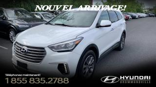 Used 2017 Hyundai Santa Fe XL PREMIUM AWD + GARANTIE + MAGS + CAMERA + for sale in Drummondville, QC