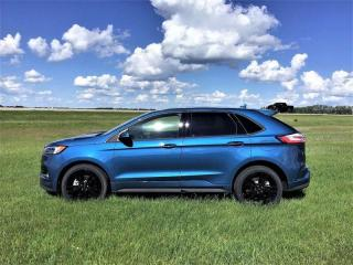 New 2019 Ford Edge ST for sale in Langenburg, SK