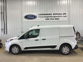 New 2020 Ford Transit Connect Van XLT for sale in Langenburg, SK
