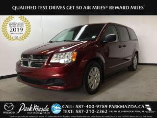 Used 2016 Dodge Grand Caravan CANADA VALUE PACKAGE for sale in Sherwood Park, AB