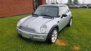 Used 2005 MINI Cooper Classic for sale in London, ON