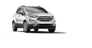 New 2020 Ford EcoSport SE for sale in North Bay, ON