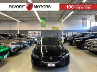 Used 2017 Jaguar XE XE 20d Premium|AWD|NAV|MERIDIAN|SUNROOF|LEATHER|++ for sale in North York, ON