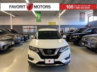Used 2018 Nissan Rogue S *CERTIFIED!* AWD BACKUP CAM HEATED SEATS +++ for sale in North York, ON