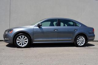 Used 2013 Volkswagen Passat TDI DSG Highline for sale in Vancouver, BC