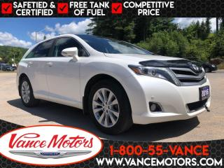 Used 2016 Toyota Venza LIMITED AWD for sale in Bancroft, ON