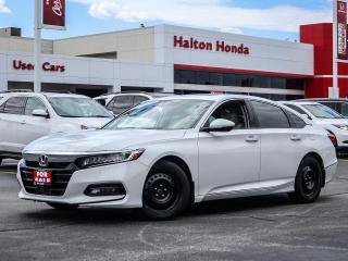 Used 2019 Honda Accord TOURING 2L|NO ACCIDENTS for sale in Burlington, ON
