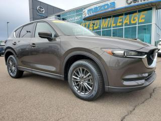 Used 2019 Mazda CX-5 GS AWD for sale in Charlottetown, PE