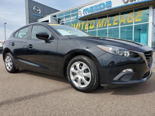 Used 2016 Mazda MAZDA3 Sport GX for sale in Charlottetown, PE